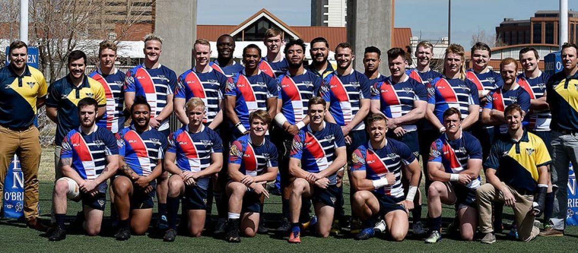 2018 Raptors Academy Team Photo